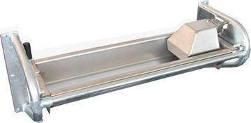 Image de Abreuvoir basculant cuve plate avec flotteur Masterflow L.1.50m