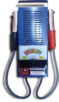 Image de Contrôleur de batterie